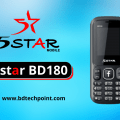 5 Star bd180 flash file